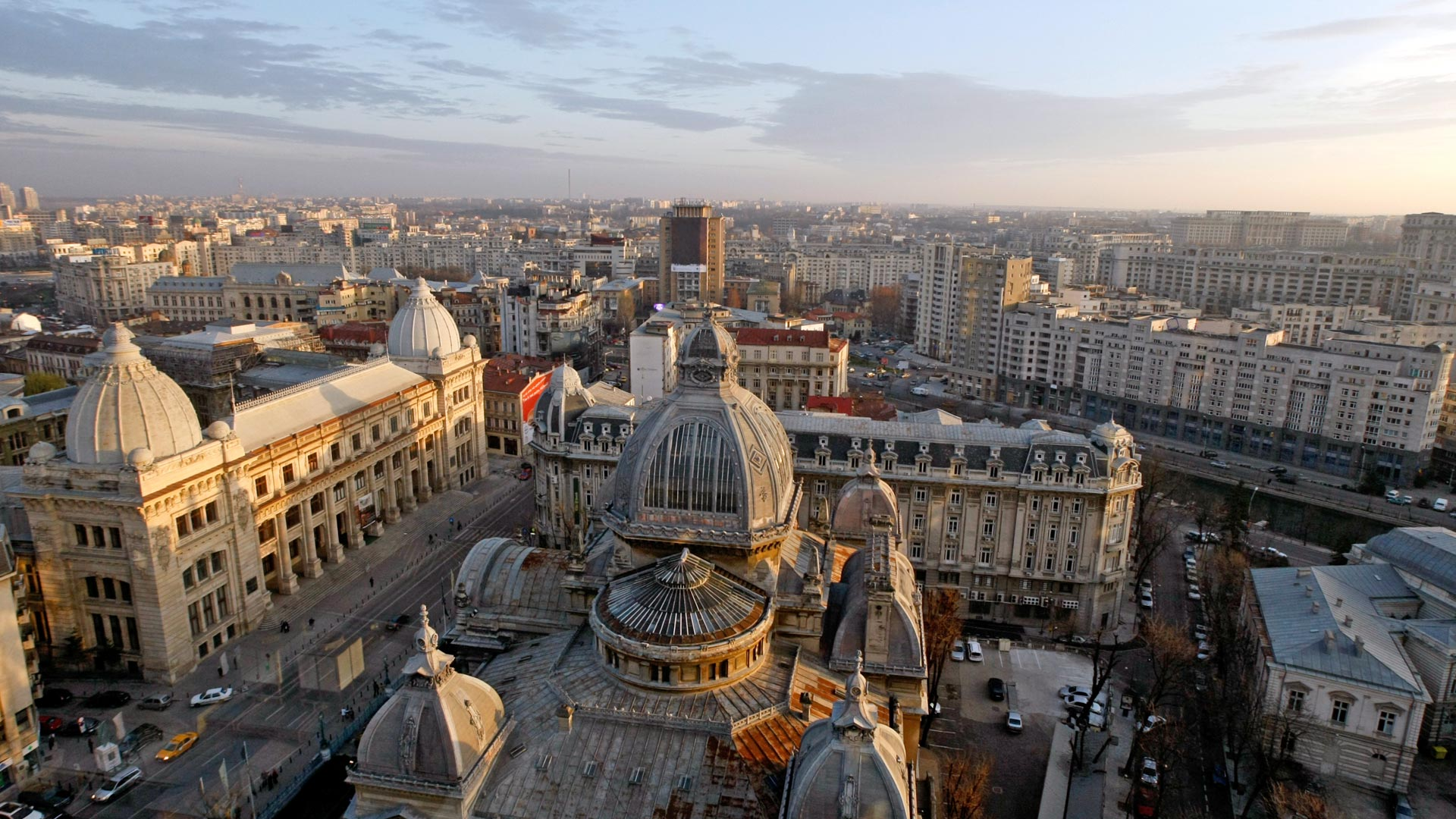 Bucharest Download this image