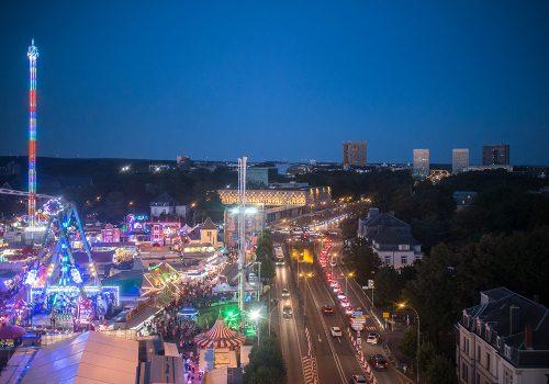Schueberfouer Luxembourg